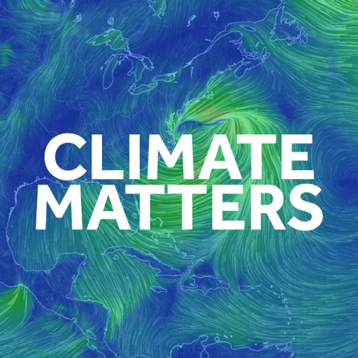 climate matters climatematters twitter