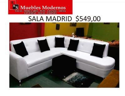 Muebles modernos mueblesmodern twitter for Muebles espanoles modernos