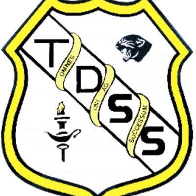 Tdss Tdsssaints
