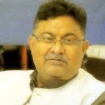 Alok Chaturvedi