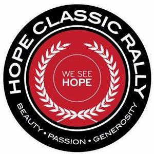 Hope Classic Rally