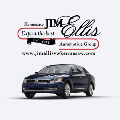 Jim Ellis Vw >> Jimellis Vw Kennesaw Vwkennesaw Twitter