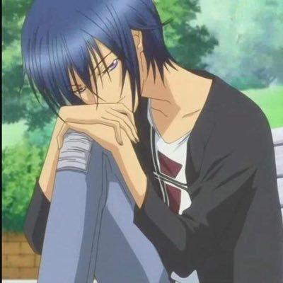 Ikuto Tsukiyomi Ikuto And Yoru Twitter