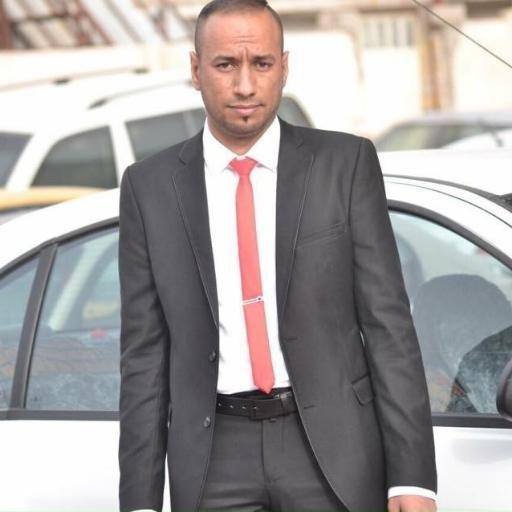 وسام جاسم مطرود