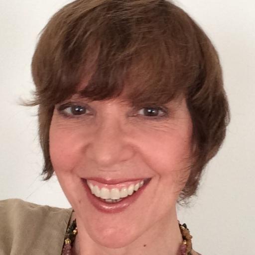 Barbara MaddenRogers