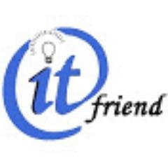 ITfriend on Twitter: