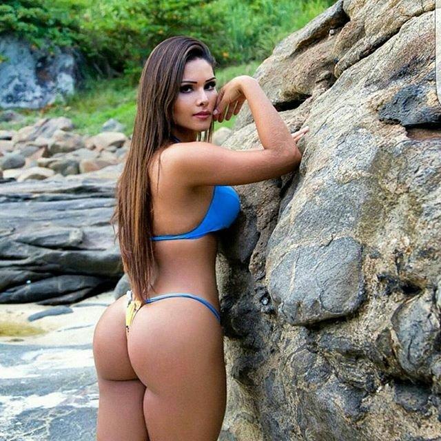 Brazilian Tight Teen Ass Destroyed 48