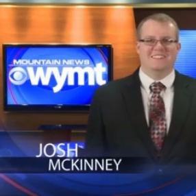 Josh McKinney on Muck Rack