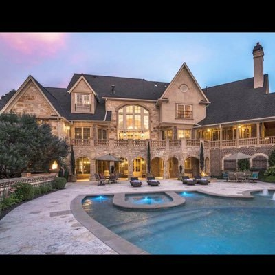 Perfect Millionaire Homes