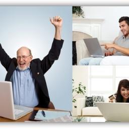 Trabajo desde casa dineroprogreso4 twitter for Trabajos artesanales desde casa