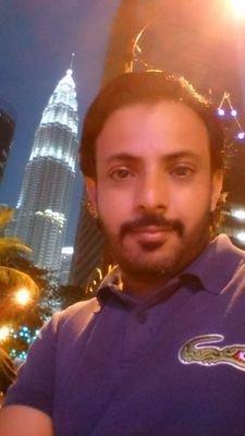 Abdulwahed AL-OBALY(عبدالواحد العوبلي)
