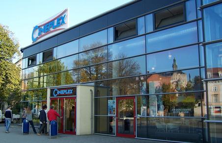 Cineplex Rudolstadt