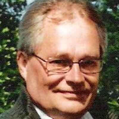 Lars-Göran E Larsson