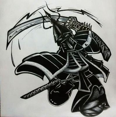 Samuraihg