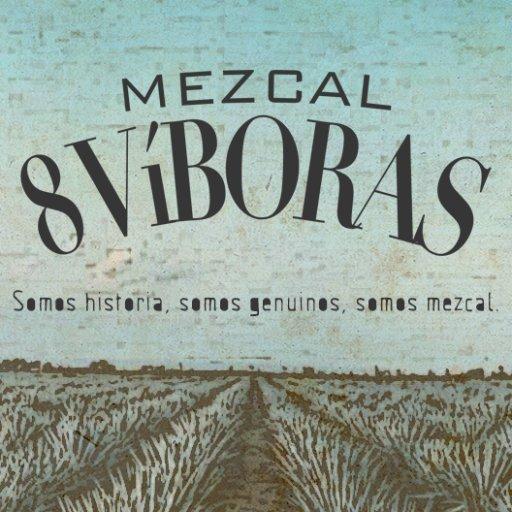 Mezcal 8 Víboras