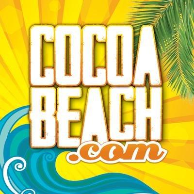 a1c75dc2ac cocoabeach.com (@CocoaBeachFL) | Twitter