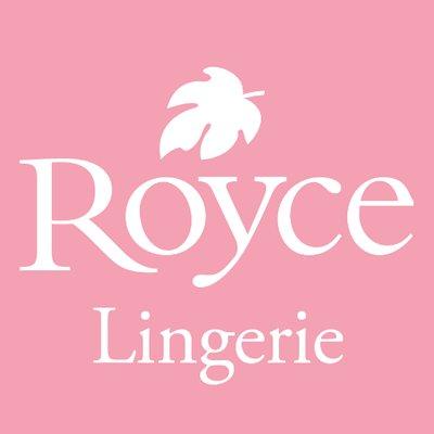 Image result for royce lingerie logo