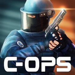 Скачать игру c ops