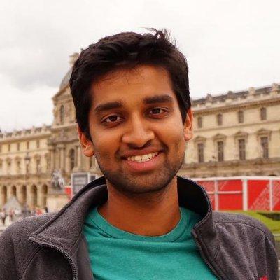 Karthik Narasimhan (@karthik_r_n) Twitter profile photo