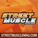 Street Muscle Mag