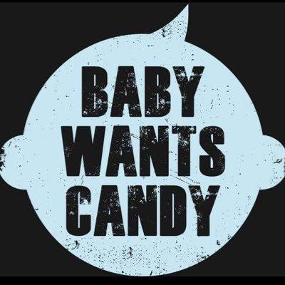Baby Wants Candy (@Babywantscandy) Twitter profile photo