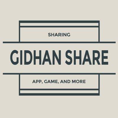 Gidhan Share on Twitter: