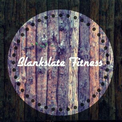 Blankslate Fitness on Twitter: