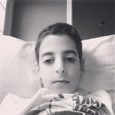 Joey Shahda (@JoeyShahda) Twitter profile photo