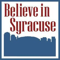 Believe in Syracuse | Social Profile