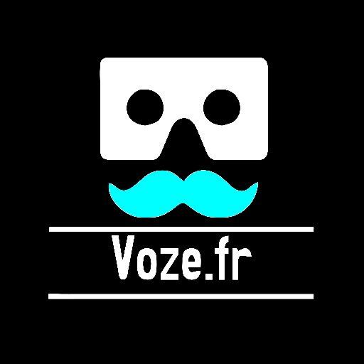 Logo of Voze