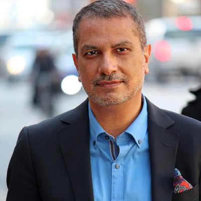 Kamal Al-Solaylee on Muck Rack