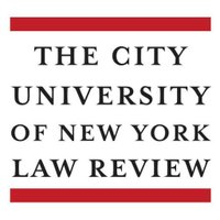 CUNY Law Review | Social Profile