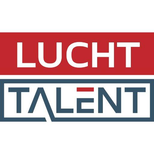 @Luchttalent