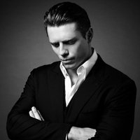 The Miz (@mikethemiz) Twitter profile photo