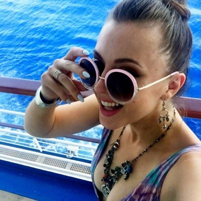 Katharine Isabelle (@Katie_Isabelle) Twitter profile photo