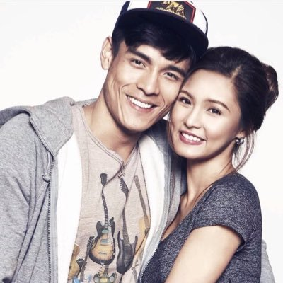xian and kim dating big