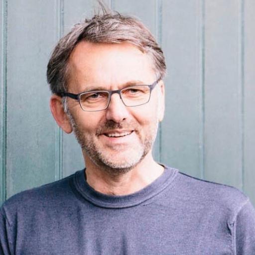 Matthias Fluhr