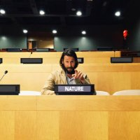 David de Rothschild | Social Profile