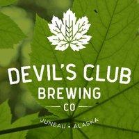 Devil's Club Brewing