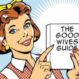 die gute ehefrau
