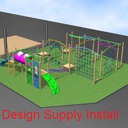 Design SupplyInstall