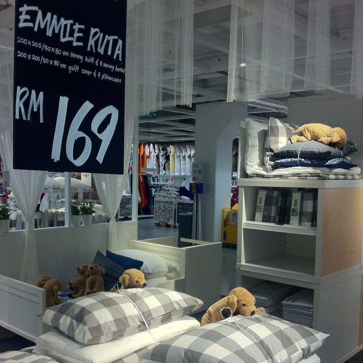 Textiles IKEA Cheras (@IkeaCRSTextiles) | Twitter