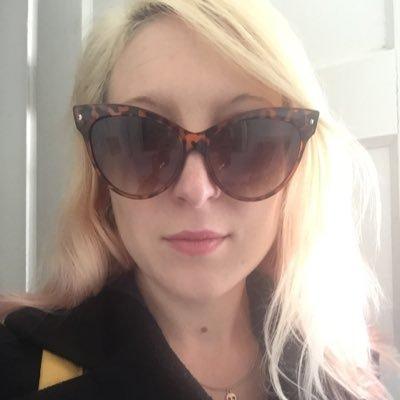 Amber Bouman on Muck Rack