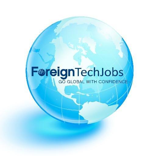 Foreign Tech Jobs