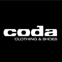 Coda Clothing | Social Profile