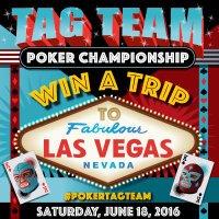 Tag Team Poker