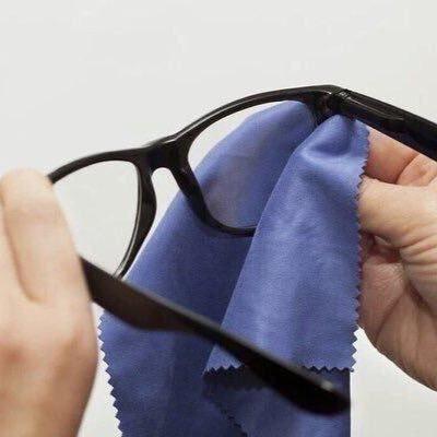Image result for foggy glasses