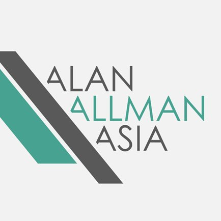 @AlanAllman_Asia