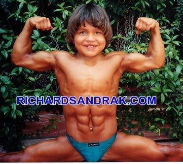 Richard Sandrak Twitter