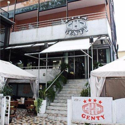 Genty Hotel Rimini